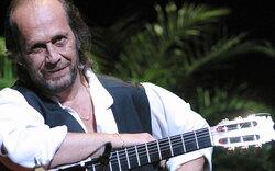 Stargitarrist Paco de Lucia ist tot
