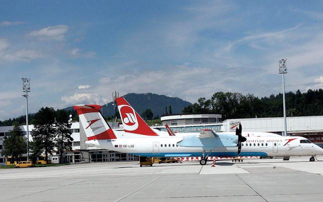 Airport-Zukunft in Klagenfurt ist bald geklärt
