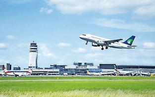Flughafen: Betriebsräte kündigen Protest an