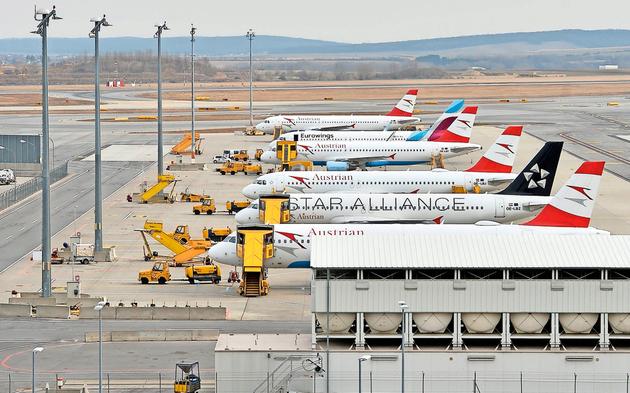 Flughafen Wien-Schwechat