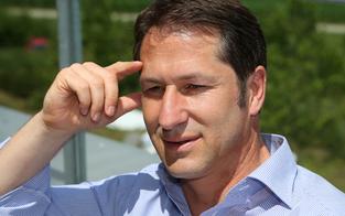 Franco Foda kehrt zu Sturm Graz zurück