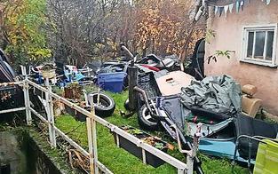 20 BMW & Range Rover gestohlen: Autobande gefasst