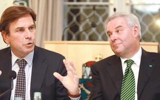 Voves soll  2015 wieder zur Wahl antreten