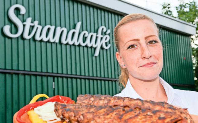 Ripperl-Fans wollen das Wiener Kult-Strandcafé retten