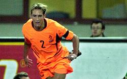 Fußballwelt trauert: Ex-Holland-Star Ricksen tot