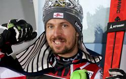 Hirscher erfolgreichster WM-Athlet aller Zeiten