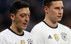 Mega-Gerücht: DFB-Star zum FC Bayern?