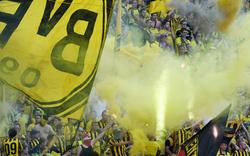 Boykottieren BVB-Fans Salzburg-Spiel?