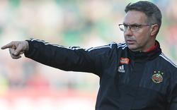 Neuer Trainer-Job für Damir Canadi