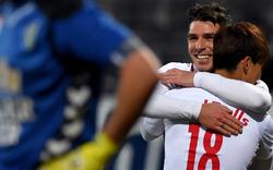 Soriano steht vor Absprung nach China