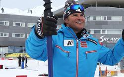 Skandal: ÖSV-Trainer Mandl wehrt sich