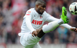 Modeste kehrt zum 1. FC Köln zurück