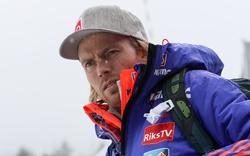 """Fuck Cancer"": Ex-Skisprung-Star kämpft gegen Krebs"