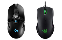 Gaming Mouse Test & Vergleich