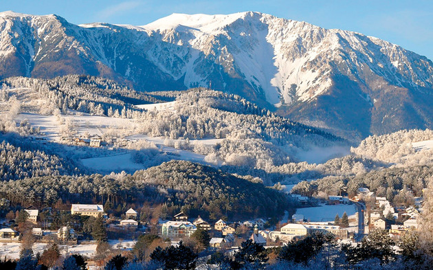 Gemeinde Grünbach
