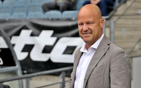 Gerhard Goldbrich verlässt den SK Sturm