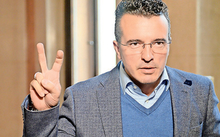 FPÖ: Darmann neuer Klubobmann im Landtag