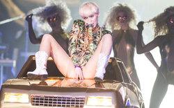 Miley Cyrus versexte Vancouver