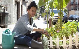 Saisonstart für 'Urban Gardening'