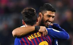 Messi mit Wut-Posting: 'Mich wundert gar nichts mehr'