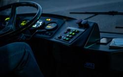 Nachtschwärmer kaperten Doppeldecker-Bus in OÖ