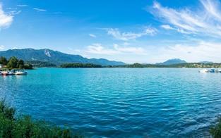 Naturparadies Faaker See