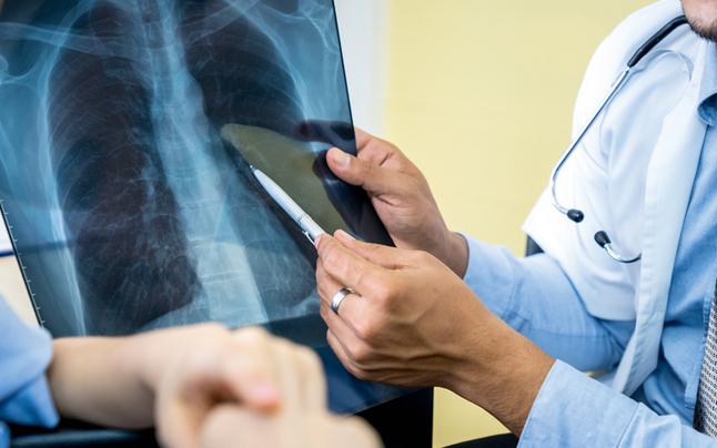 Arzt von Patient infiziert: ''Er hat gelogen, um dranzukommen''