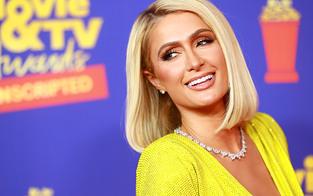 Paris Hilton bekommt eine Kochshow bei Netflix