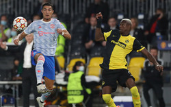 Ronaldo-Euphorie bei United erhielt Dämpfer