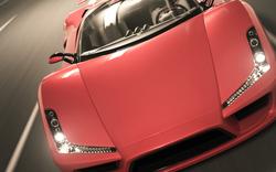 Wiener Lamborghini-Fahrer mit 40.000-€-Strafe
