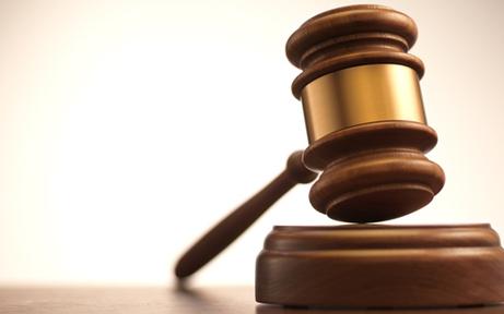 Versuchte Brandstiftung: 15 Monate Haft