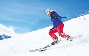 Erstes Gletscher-Skigebiet sperrt wieder auf