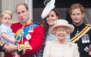 Prinz George: Darum von Harry irritiert