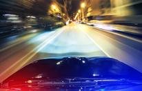 Alko-Lenker droht nach Unfall Anzeige wegen Corona-Verstoßes