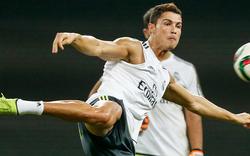Ronaldo: Superstar pokert um Mega-Vertrag