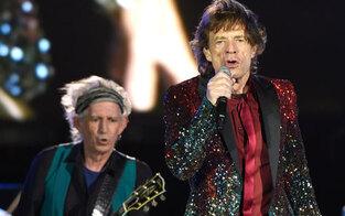 Rolling Stones planen neues Album