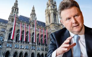 Wien-Wahl: Verschiebung auf April droht