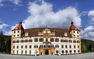 Das Schloss Eggenberg