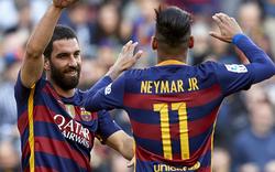 Ex-Barca-Star drohen mehrere Jahre Haft