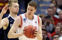 Erster Österreicher in die NBA »gedraftet«