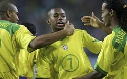 Hammer: Neun Jahre Haft für Brasilien-Star