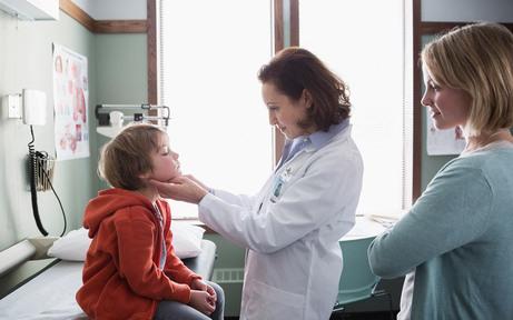 Monatelange Wartezeit auf den Kinderarzt