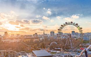 """""""Condé Nast Traveler"""" kürte Wien zur schönsten Stadt Europas"""