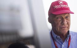 Harte Kritik: Niki Lauda schlägt Alarm