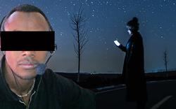 Serien-Vergewaltiger (30) schlug beim Telefonieren zu