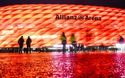Schwere Vorwürfe gegen den FC Bayern