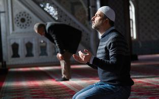 Klinik-Gebetsraum als IS-Treffpunkt