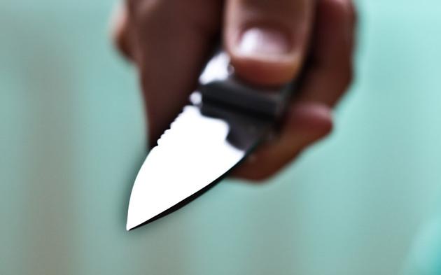 Messerattacke Messer
