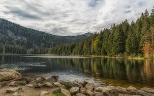 Urlaub im oberösterreichischen Böhmerwald