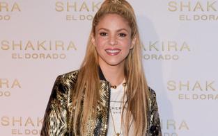 So vertreibt sich Shakira die Corona-Zeit